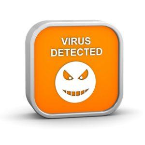 Αφαίρεση ιών